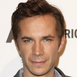 TV Actor James D'Arcy - age: 41