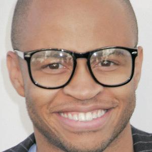 TV Actor Eugene Byrd - age: 41