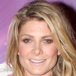 Pop Singer Natalie Bassingthwaighte - age: 41