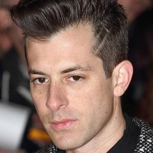 Music Producer Mark Ronson - age: 46