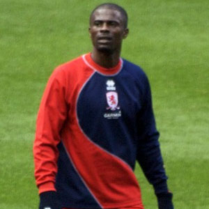 Soccer Player George Boateng - age: 45