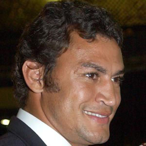 Boxer Acelino Freitas - age: 45