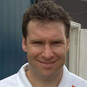 Soccer Player Kevin Gallen - age: 45