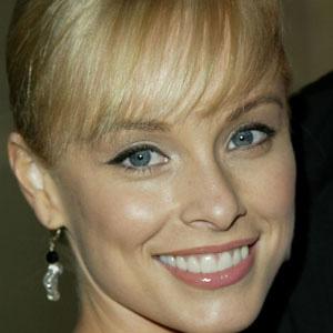 TV Actress Jaime Bergman - age: 45