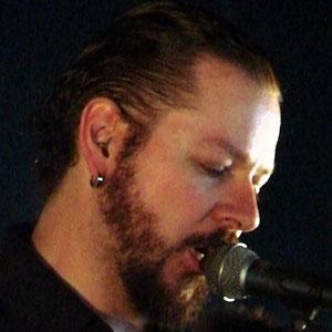 Metal Singer Vegard Sverre Tveitan - age: 45