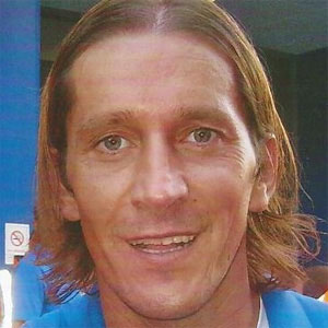 Soccer Player Michel Salgado - age: 41