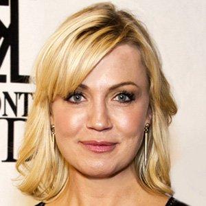 TV Show Host Michelle Beadle - age: 41