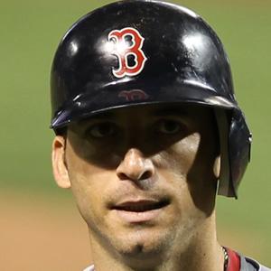 baseball player Marco Scutaro - age: 45