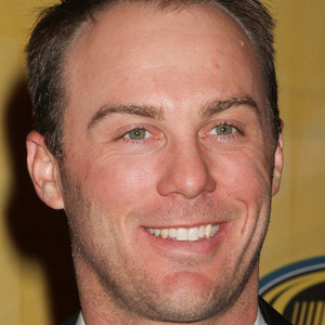 Race Car Driver Kevin Harvick - age: 42