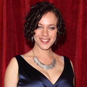 TV Actress Alicya Eyo - age: 41