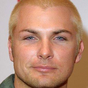 TV Actor Brad Hawkins - age: 45