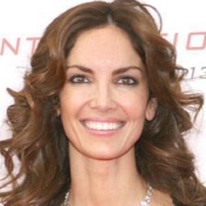model Eugenia Silva - age: 45