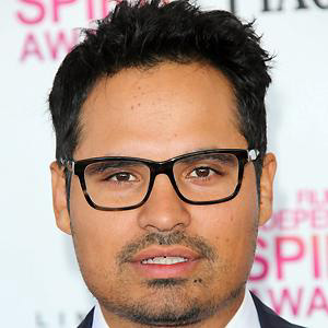 Movie Actor Michael Pena - age: 45