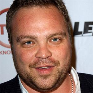TV Actor Drew Powell - age: 45