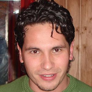 Pop Singer David DeMaría - age: 44