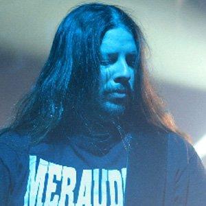 Guitarist Willie Adler - age: 44