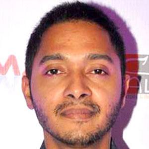 Movie Actor Shreyas Talpade - age: 45