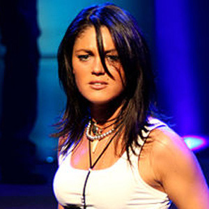 World Music Singer Belle Perez - age: 44