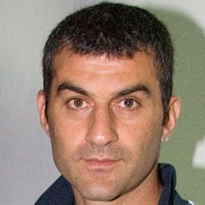 Soccer Player Traianos Dellas - age: 44