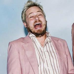Comedian Tim Heidecker - age: 45