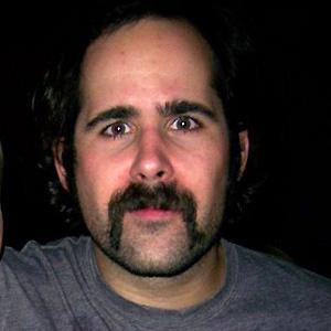 Drummer Ronnie Vannucci Jr. - age: 44