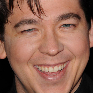 Comedian Michael Mcintyre - age: 42