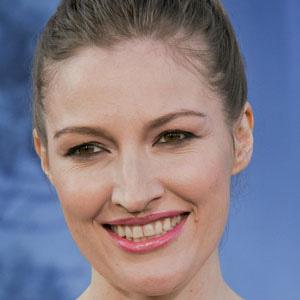 Movie actress Kelly Macdonald - age: 45