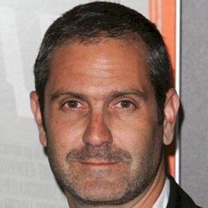 Non-Fiction Author Aaron Cohen - age: 44