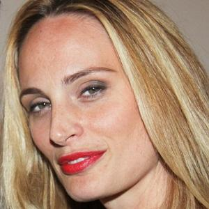 Entrepreneur Lauren Santo-Domingo - age: 44
