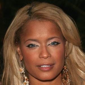 R&B Singer Blu Cantrell - age: 44