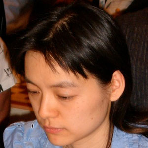 Chess Player Zhu Chen - age: 44