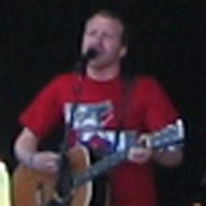 Pop Singer Thom Hell - age: 44