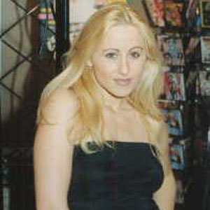 Jessica Darlin - age: 44