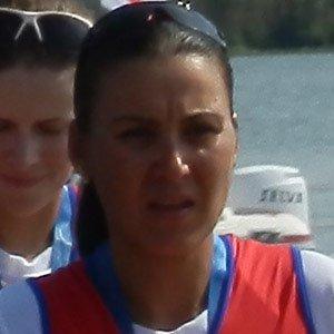Rower Georgeta Damian - age: 44