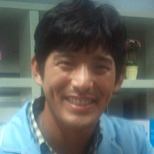 TV Actor Oh Ji-ho - age: 44