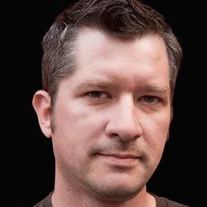 Religious Author Benjamin L Corey - age: 44