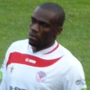 Soccer Player Joseph N'do - age: 44