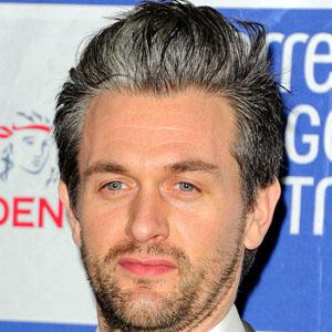 Soap Opera Actor Glen Wallace - age: 44
