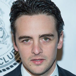 TV Actor Vincent Piazza - age: 44