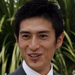 Movie Actor Iseya Yusuke - age: 44