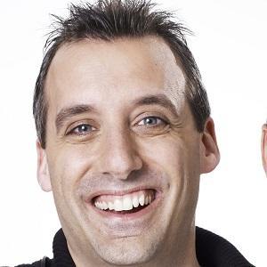 Comedian Joe Gatto - age: 44