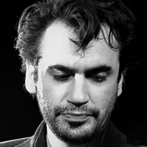 Guitarist Justin Russo - age: 40