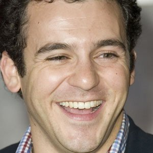 TV Actor Fred Savage - age: 40