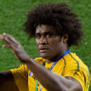 Rugby Player Radike Samo - age: 44