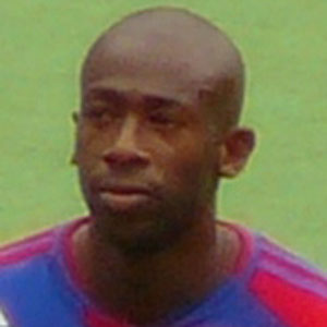Soccer Player Paulo Wanchope - age: 44