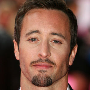 Movie Actor Alex O'Loughlin - age: 44