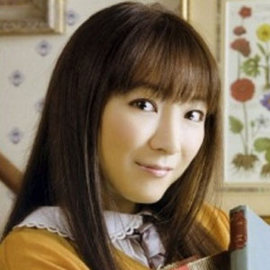 Voice Actor Yui Horie - age: 40