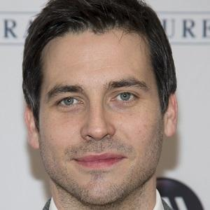 TV Actor Rob James-Collier - age: 44