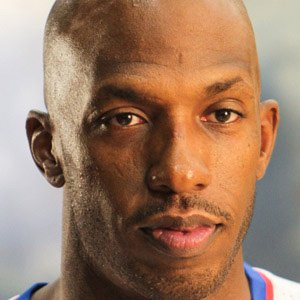 Basketball Player Chauncey Billups - age: 44