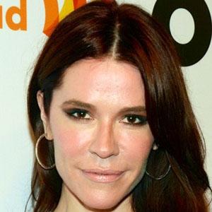 TV Actress Elina Madison - age: 44